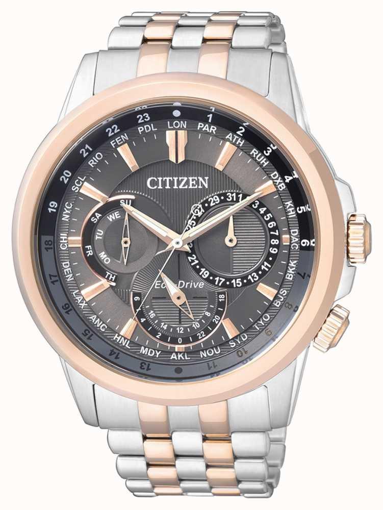Citizen BU2026-65H
