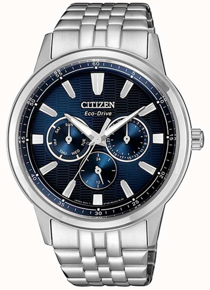 Citizen BU2071-87L