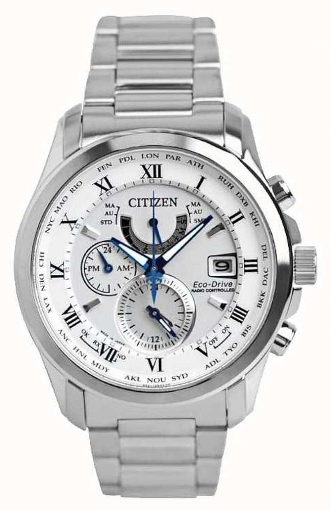 Citizen AT9081-89A