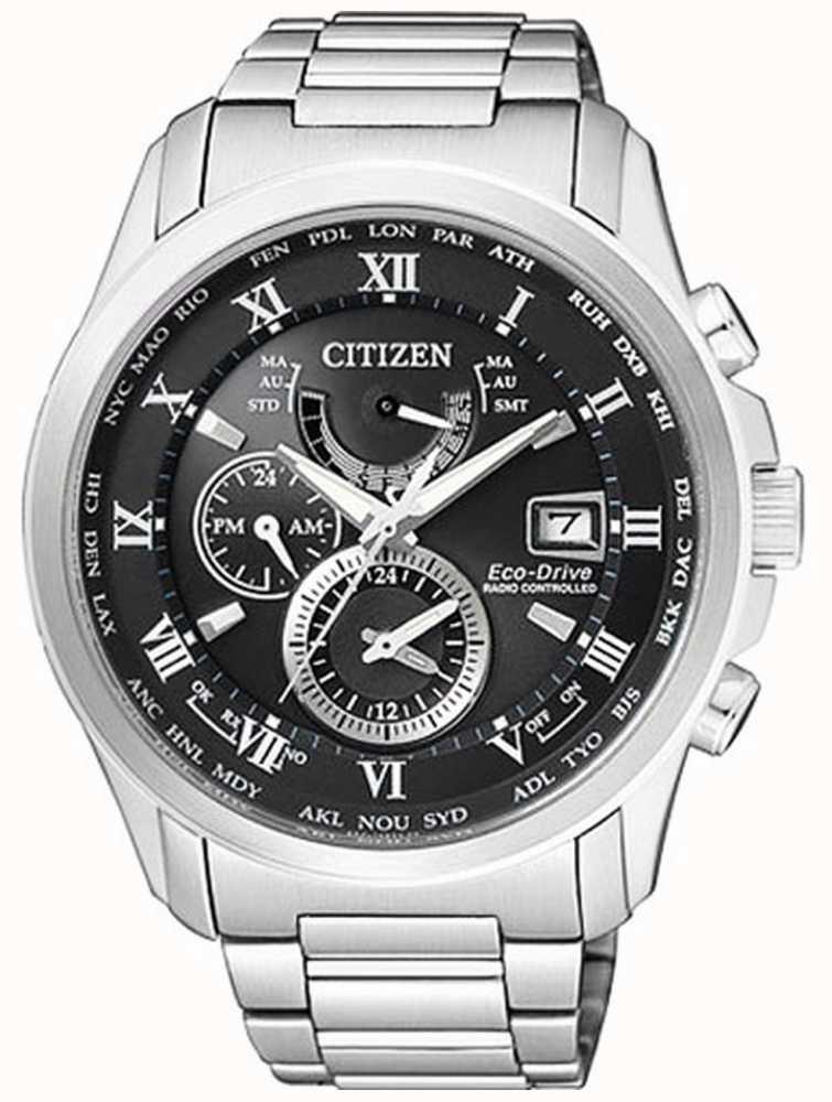 Citizen AT9081-89E