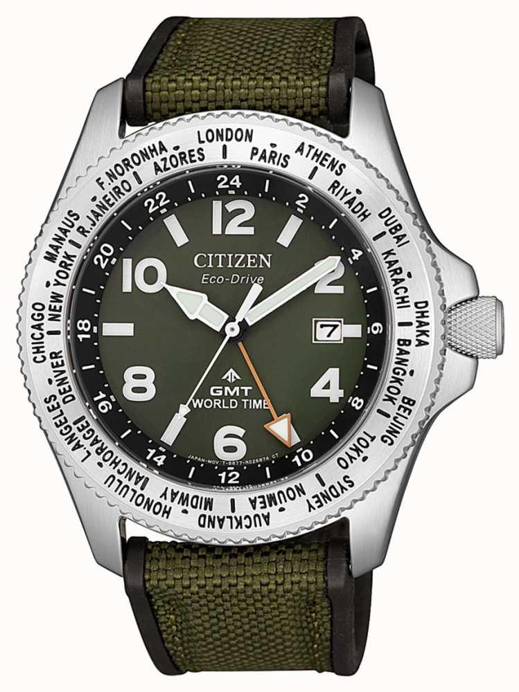 Citizen BJ7100-23X