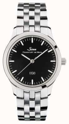 Sinn St S with [Q] Technology Stainless Steel Bracelet 434.010
