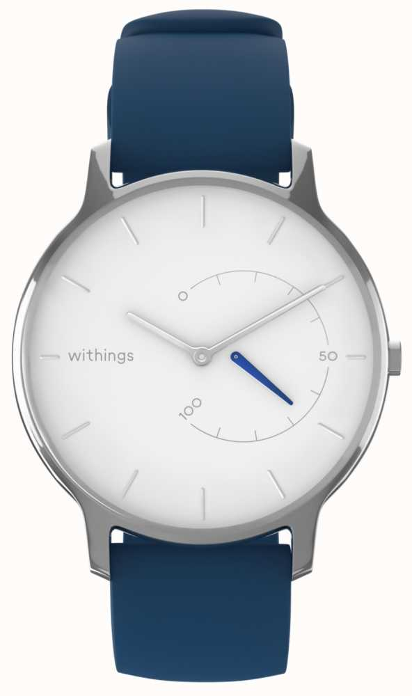 Withings HWA06M-TIMELESS CHIC-MODEL 2-RET-INT