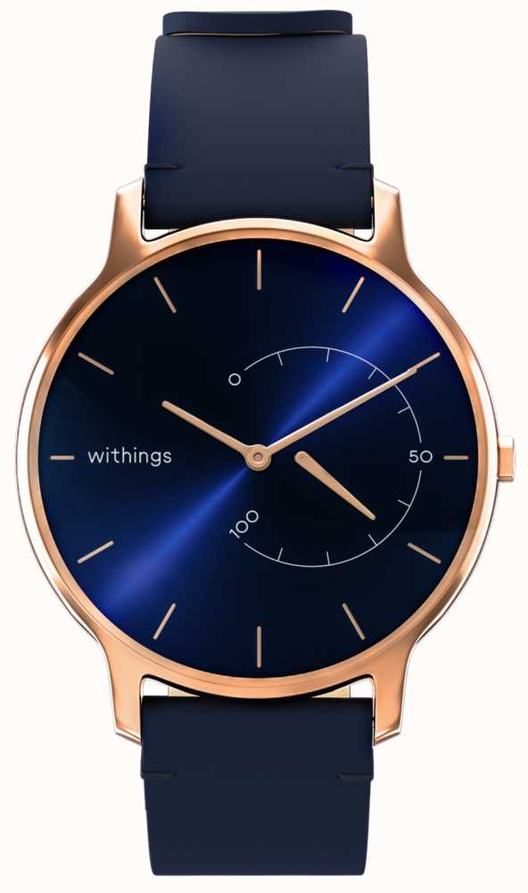 Withings HWA06M-TIMELESS CHIC-MODEL 3-RET-INT