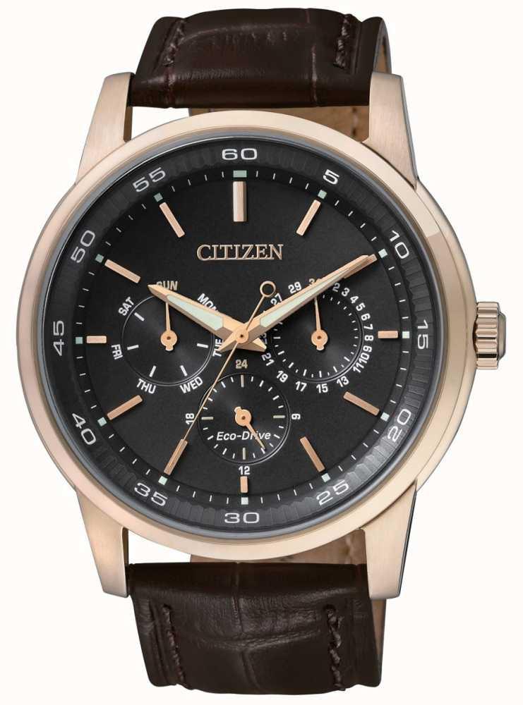 Citizen BU2013-08E