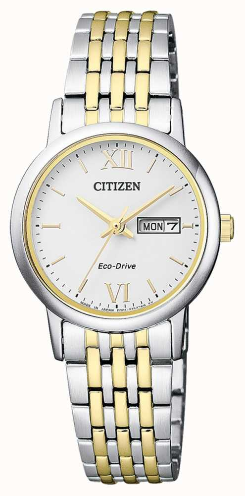 Citizen EW3254-87A
