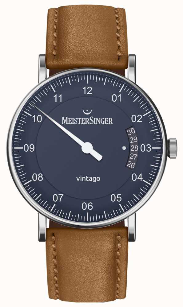 MeisterSinger VT908