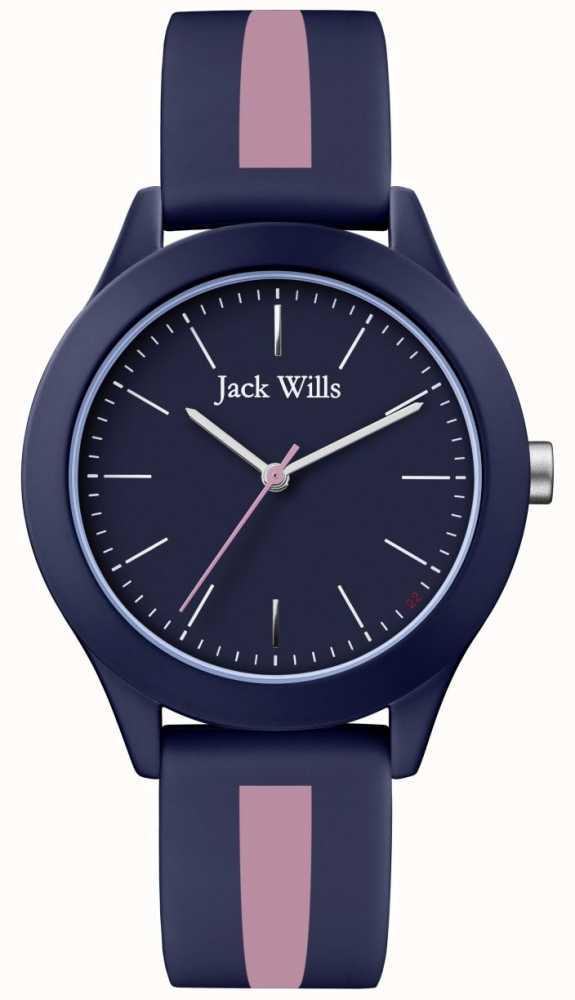 Jack Wills JW009BLPST