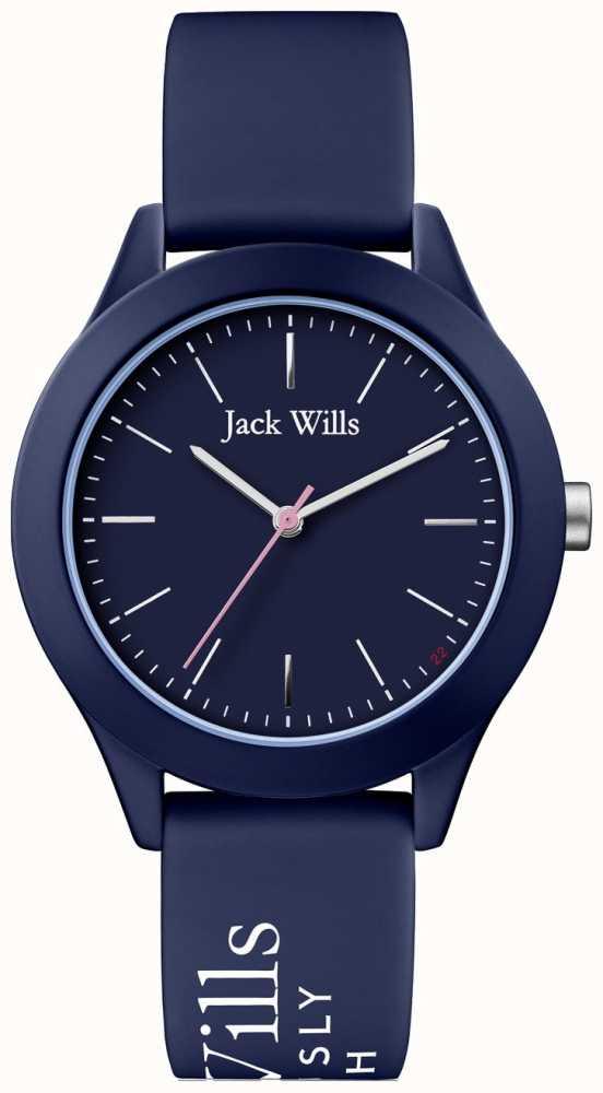 Jack Wills JW009NVBL