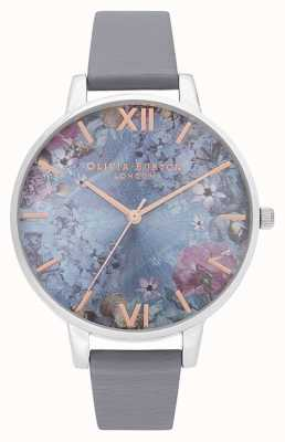 Olivia Burton | Womens | Under The Sea | Eco-Friendly Woven Strap | OB16US09