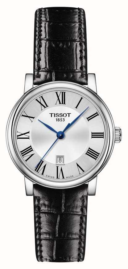 Tissot T1222101603300