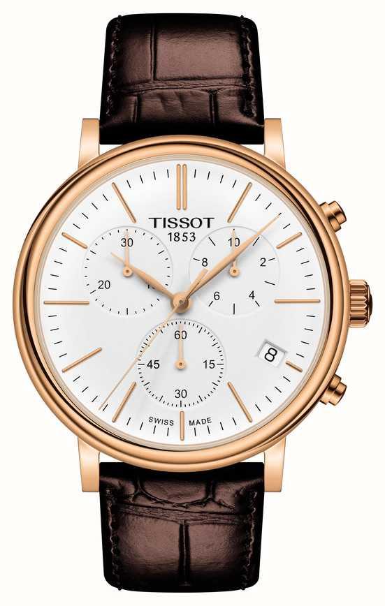 Tissot T1224173601100