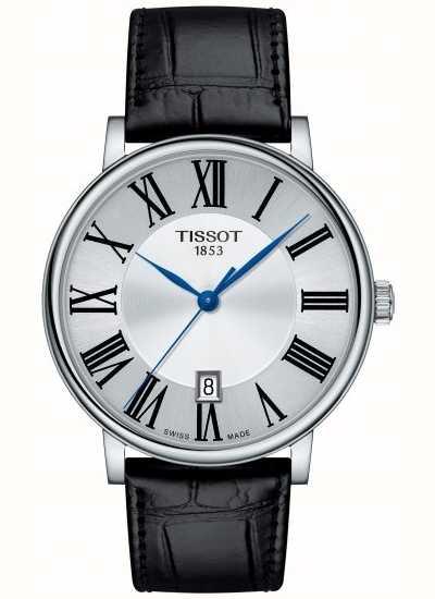 Tissot T1224101603300