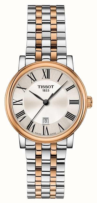 Tissot T1222102203301