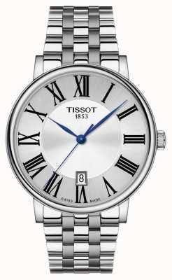 Tissot | Carson Premium | Stainless Steel | T1224101103300