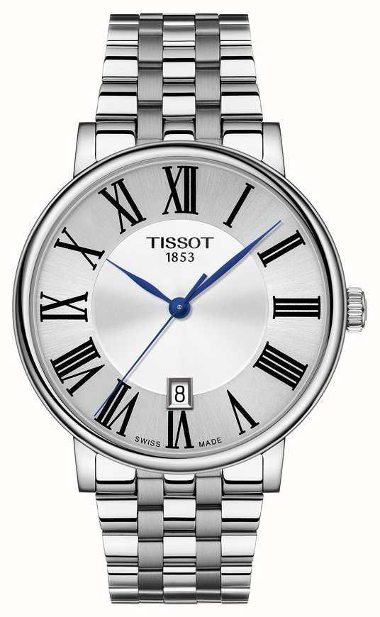Tissot T1224101103300