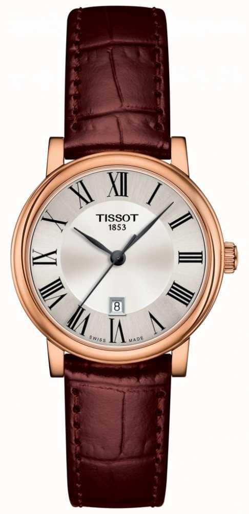 Tissot T1222103603300