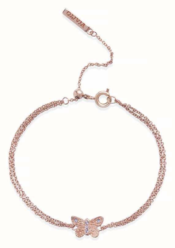 Olivia Burton Jewellery OBJ16MBB04