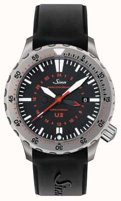 Sinn Diving Watch U2 (EZM 5) 1020.010