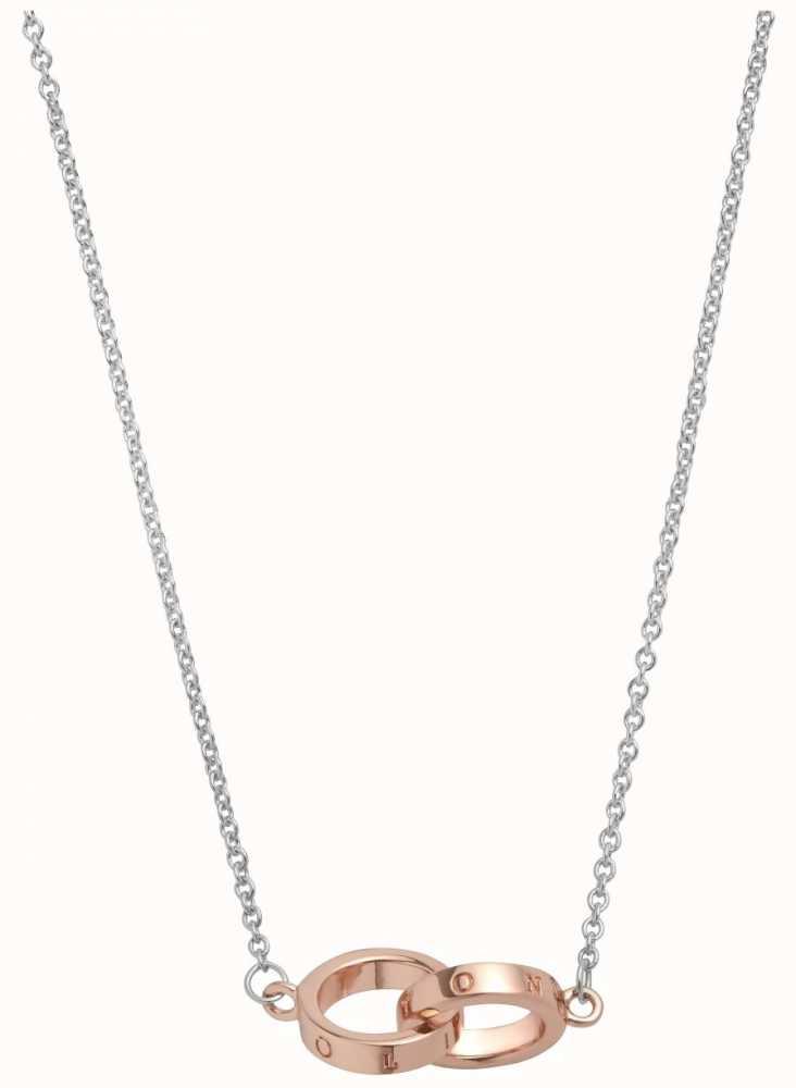 Olivia Burton Jewellery OBJ16ENN53