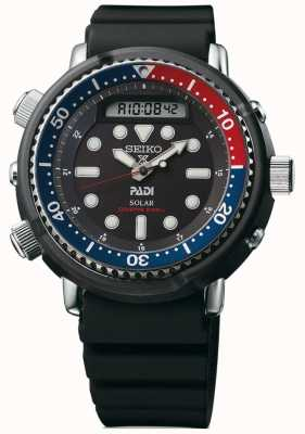 Seiko Prospex PADI Arnie Re-Issue Solar Divers 200m SNJ027P1