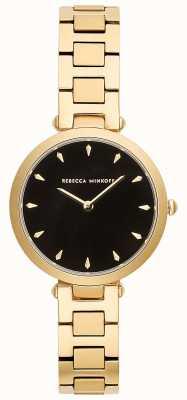 Rebecca Minkoff | Womens | Nina | Gold Bracelet | 2200277