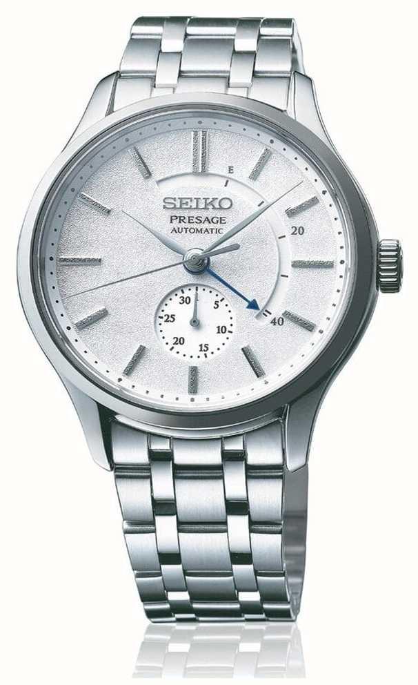 Seiko SSA395J1