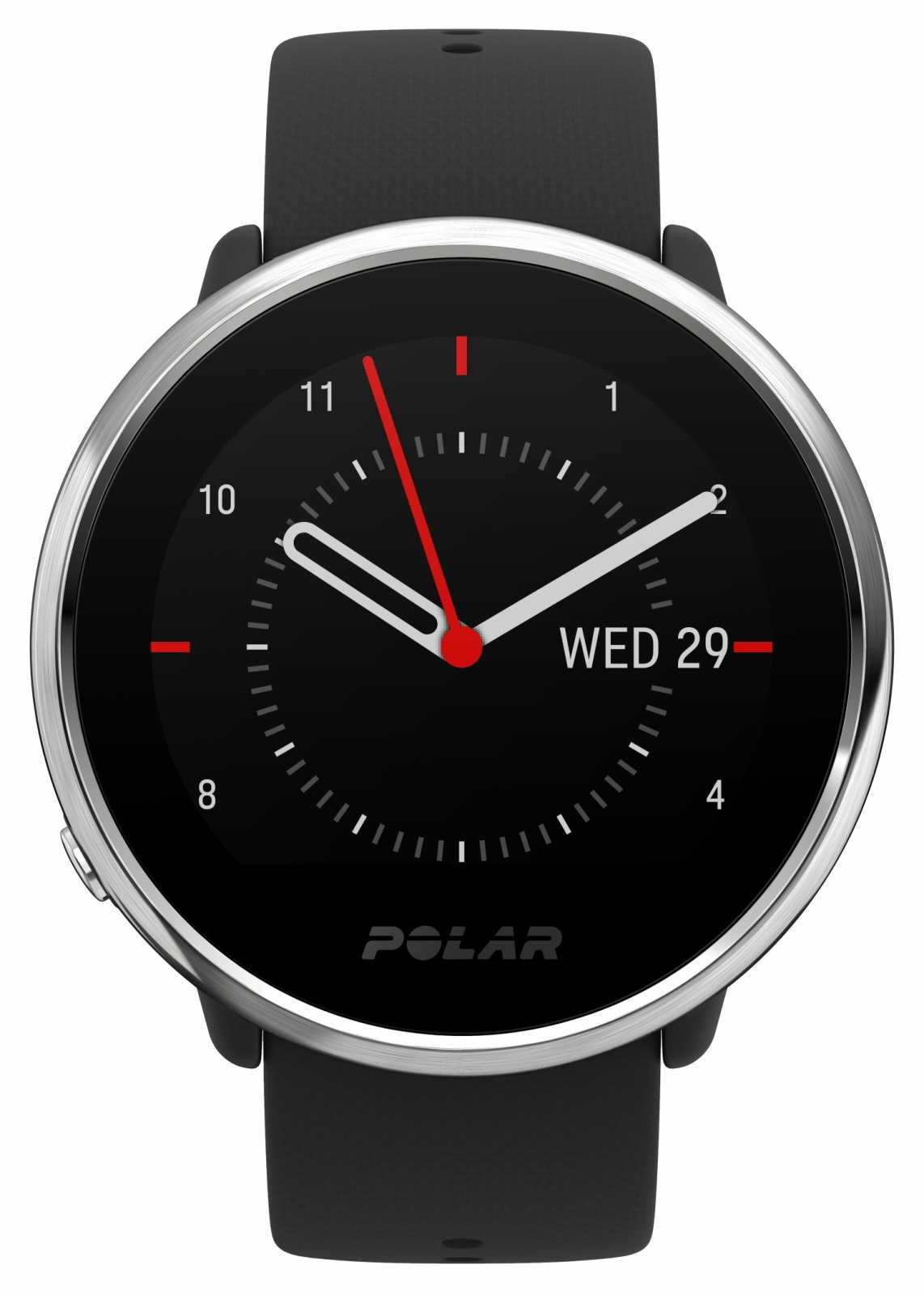 Polar | Ignite | Activity and HR Tracker | Black 90071063 Wa