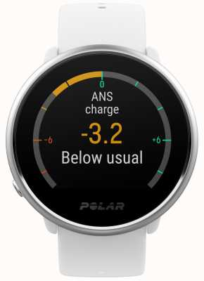 Polar | Ignite | Activity and HR Tracker | M/L | EX DISPLAY 90071067EX-DISPLAY