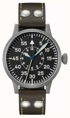 Laco | Kempton | Pilot Watches | Leather 862093