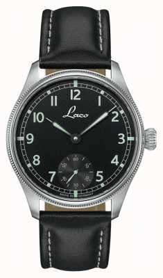 Laco | Bremerhaven | Squad Watches | Leather 862105