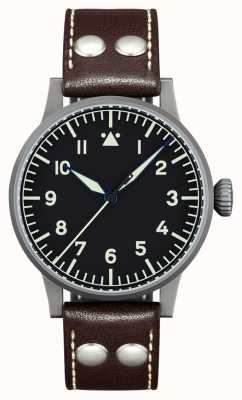 Laco | Saarbrucken | Pilot Watches | Leather 861752