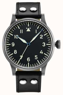 Laco | Replica 45 | Pilot Watches | Leather 861950