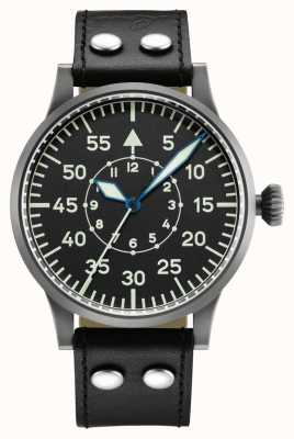 Laco | Replica 45| Pilot Watches | Leather 861951