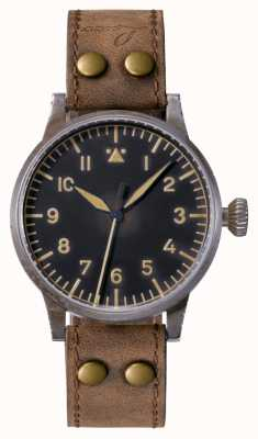 Laco | Munster Erbstuck| Pilot Watches | Leather 861931