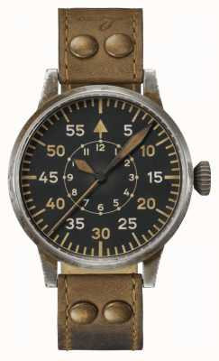 Laco | Kempton Erbstruck | Pilot Watches | Leather 862097