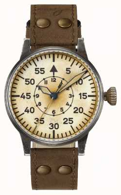 Laco | Graz Erbstruck | Pilot Watches | Leather 861946
