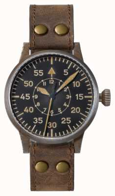 Laco | Friedrichshafen Erbstruck | Pilot Watches | Leather 861934