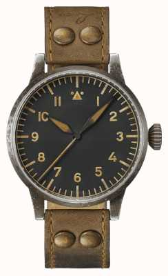 Laco | Heidelberg Erbstruck | Pilot Watches | Leather 862098