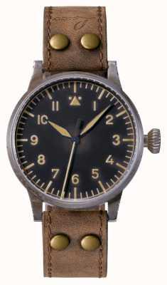 Laco | Saarbrucken Erbstruck | Pilot Watches | Leather 861933