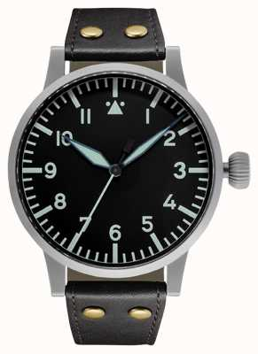 Laco | Aviator Observation | Pilot Watches | Leather 861929