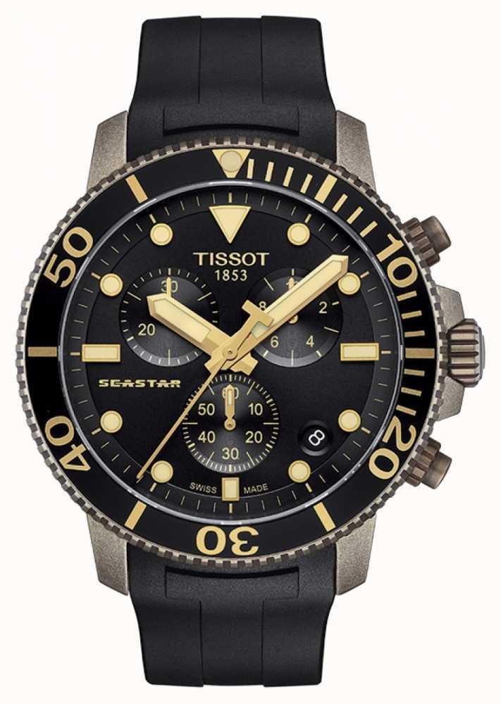 Tissot T1204173705101