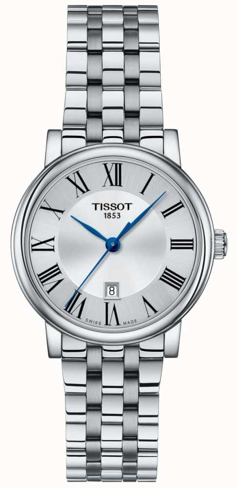 Tissot T1222101103300