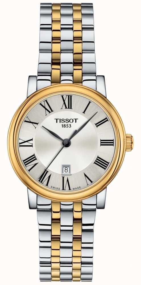 Tissot T1222102203300