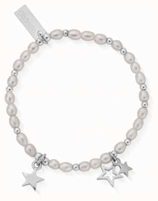 ChloBo | Life Long Magic | Pearl Bracelet | 15cm | SBLLMAGIC15