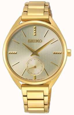 Seiko | Conceptual Series | 50th Anniversary Special | Classic | SRKZ50P1