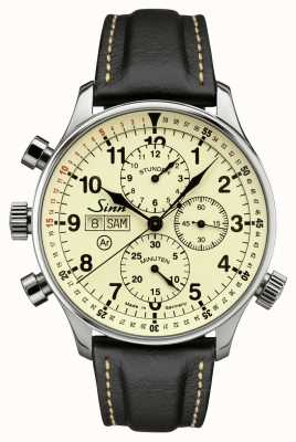 Sinn Model 917 The Rallye Chronograph 917.011