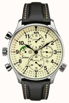 Sinn Model 917 GR The Rallye Chronograph 917.010