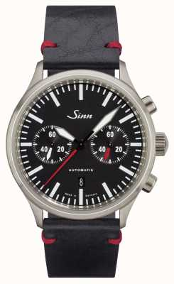Sinn 936 The chronograph with 60-second scale 936.010 LEATHER