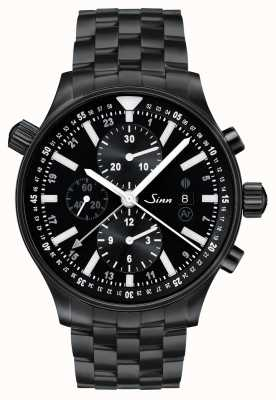 Sinn 900 PILOT S The large pilot chronograph 900.020
